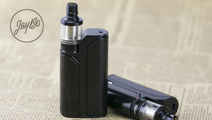 Wismec Reuleaux RX75 TC Box Mod Kit