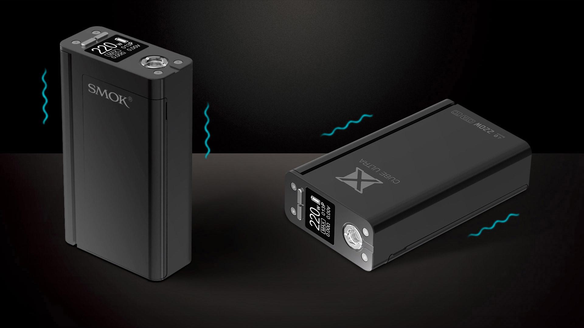 Smok-Xcube-Ultra-220w