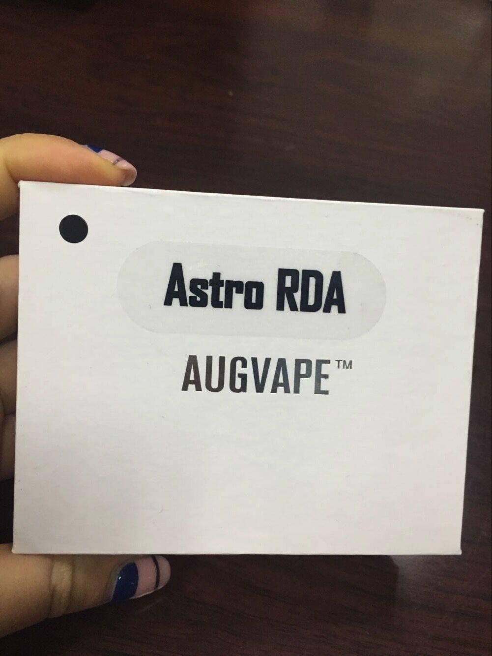Augvape Astro RDA