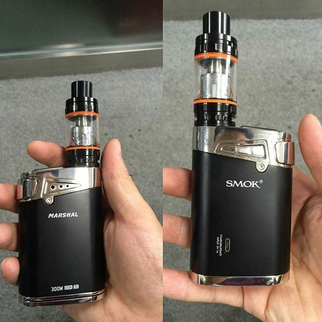 What is the best e juice available
