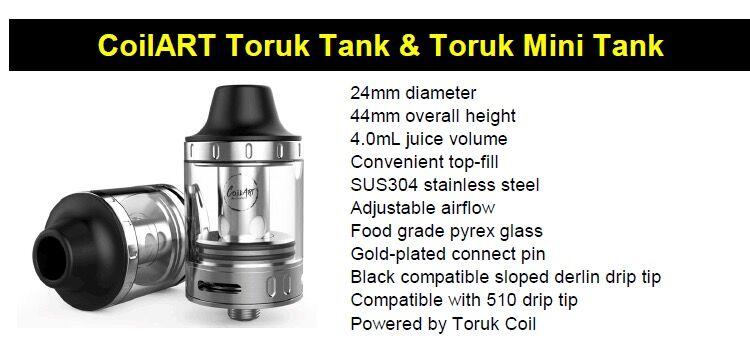 Toruk-Minin-Tank