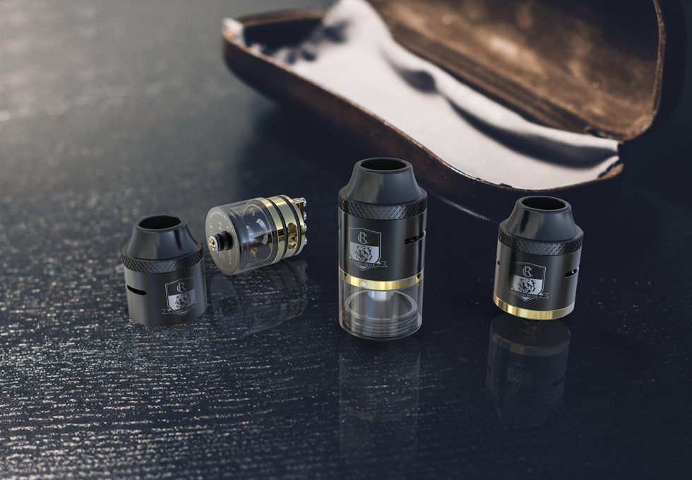 Where to buy Ijoy Combo RDTA