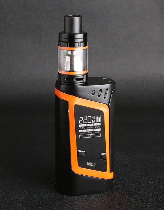 Being Different Quotes Smok Alien Kit worth d...
