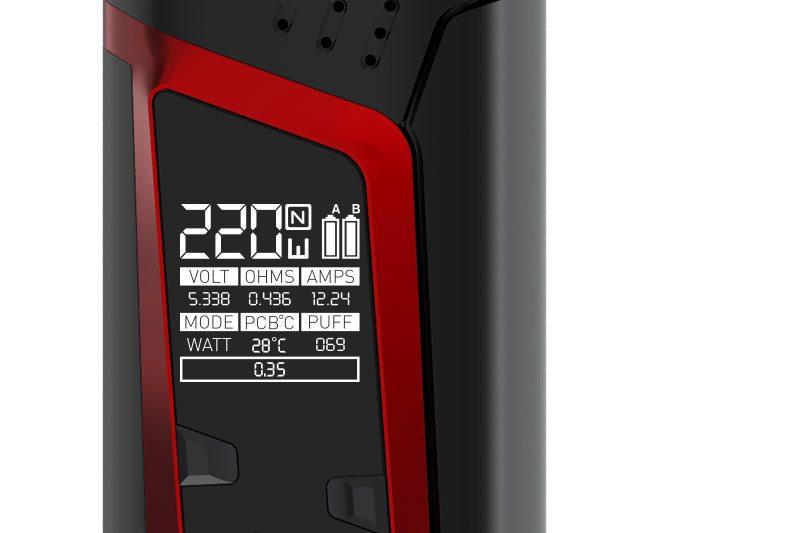 Smok 220w Alien Update Software Download