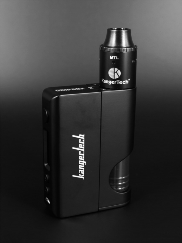Original Kanger Dripbox 2 80W Starter Kit