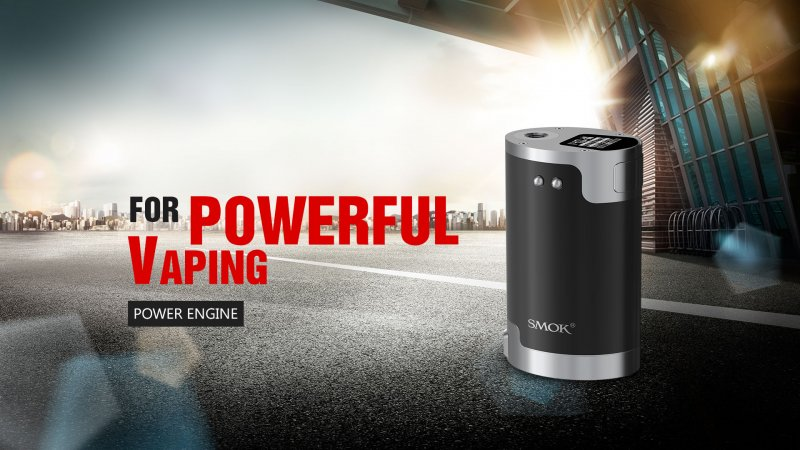 Smok Power Engine 400W Mod