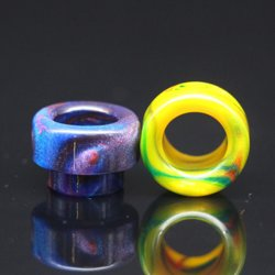 18mm Wide Bore Resin Drip