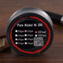Pure Nickel NI200 WIRE 30