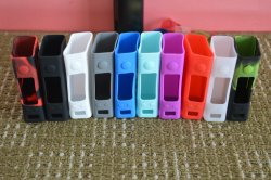 Protective Silicone Case for Joyetech eVic VT 60W Mini TC Mod