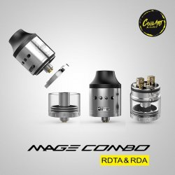 Origianl 4ml CoilART MAGE
