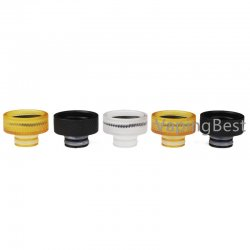 510 to 810 Drip Tip Adapt