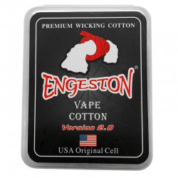 Engeston Vape Cotton V2.0