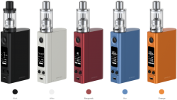 Joyetech eVic VTC Dual with ULTIMO Starter Kit
