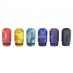 510 Resin Drip Tip For Sm