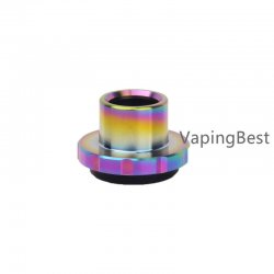 Aspire Cleito 120 Rainbow Drip Tip Colorful Metal Mouthpiece