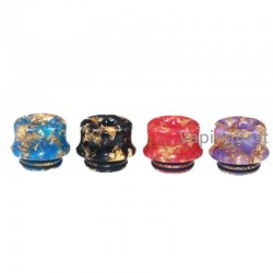 18mm Wide Bore Resin Mout