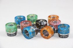 15mm Colorful Delrin Drip
