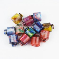 18mm Wide Bore Drip Tip f