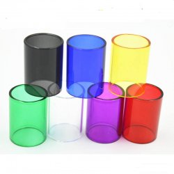 Replacement Glass Tube for Smok TFV12 Tank (5PCS)
