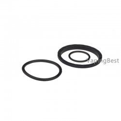 Replacement O Rings Sealing for IJOY Captain X3 Tank (3Packs)