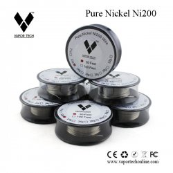 Vapor Tech Pure Nickel NI