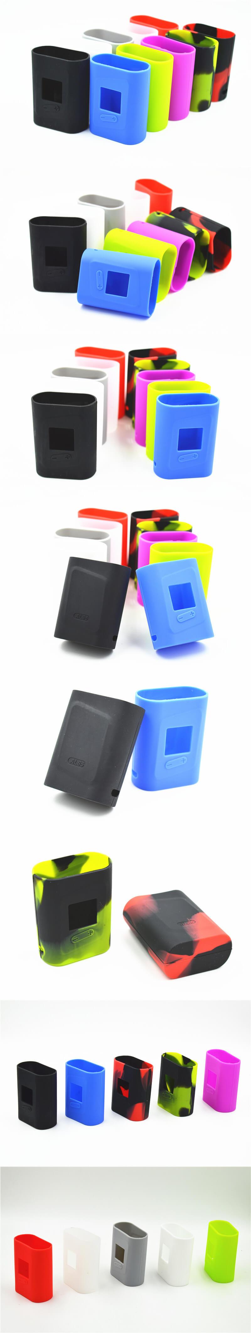 best protective case skin wrap for smok al85 alien baby mod kit