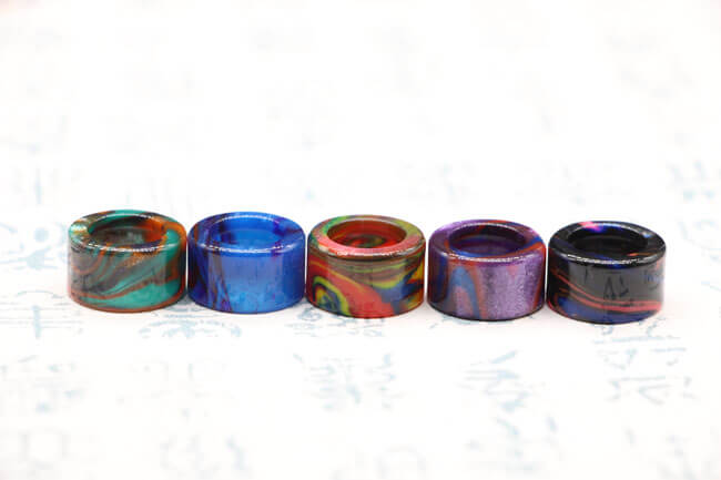 buy The Recoil RDA Drip Tip Mouthpiece