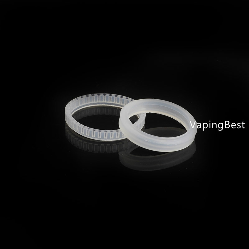 Aspire Cleito 120 Replacement O Rings Sealing (3Packs)