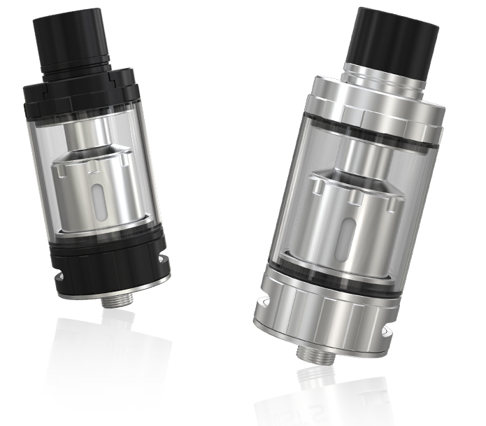 Authentic Eleaf 4.5ml MELO RT 25 Atomizer