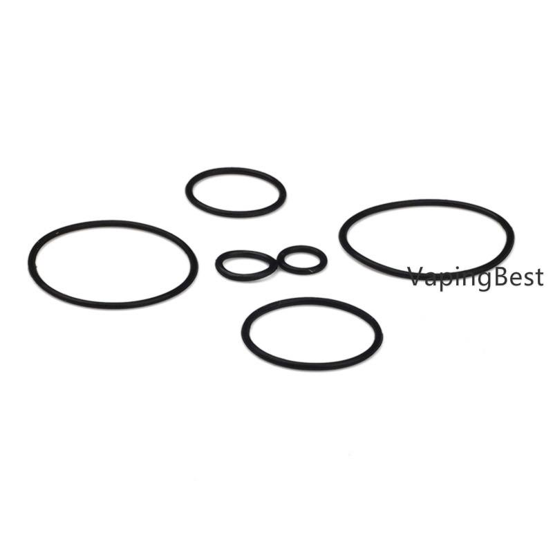 Buy Merlin Mini Replacement O Rings Sealing 5Packs Free Shipping