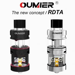 Image of Original Oumier Gragas RDTA Atomizer