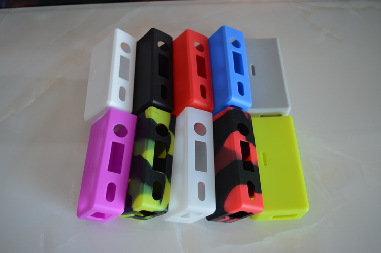 Authentic Sigelei 75w Box Mod Silicone Case