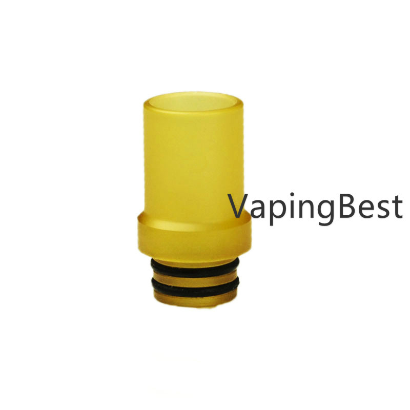 EGO ONE 510 PEI Drip Tip for Smok TFV8 Baby
