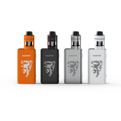 Smok 80w TC Knight Kit