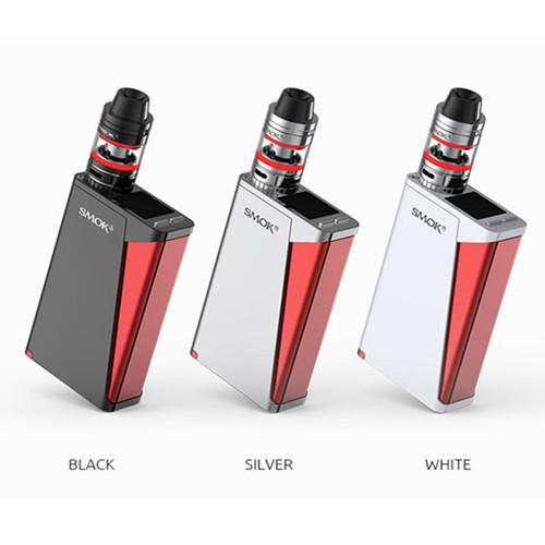 Image of 220W SMOK H-PRIV TC Kit W/O Battery