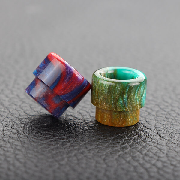 Twisted Messes V2 RDA Drip Tip Replacement (2PCS)