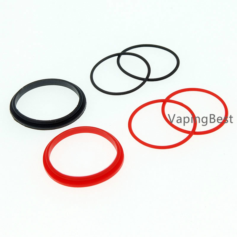 Uwell Valyrian Replacement O Rings Sealing (3Packs)