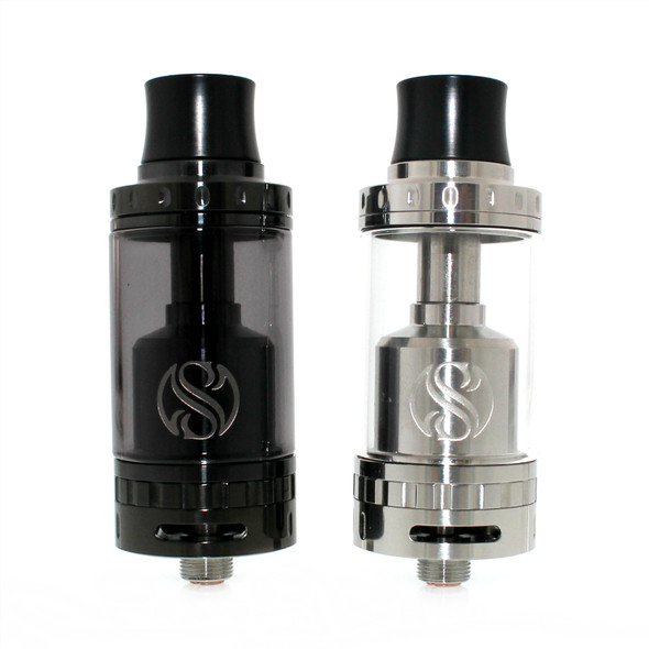 Image of Augvape Merlin RTA 4ml Top Filling Tank