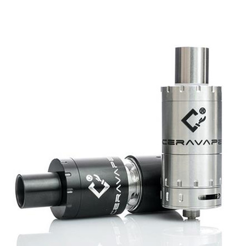 Image of 4ml Ceravape Cerabis Ceramic Sub Ohm Tank