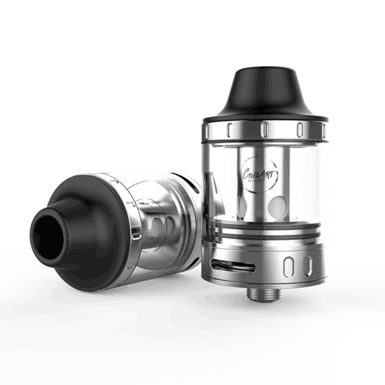Authentic 24mm CoilArt Toruk Tank & Torul Mini Tank