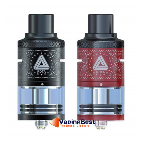Image of iJoy Limitless Plus Two Post RDTA