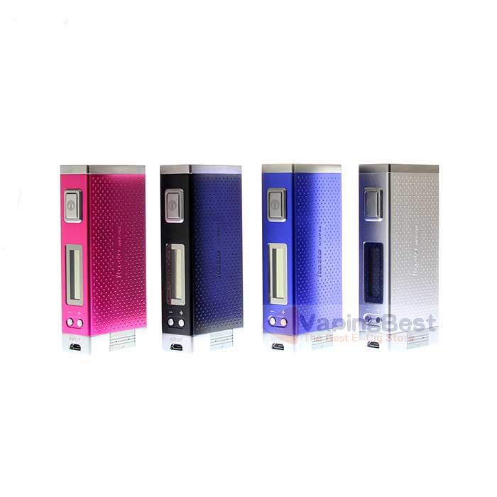Authentic Innokin iTaste MVP 3.0 30W Box Mod Kit