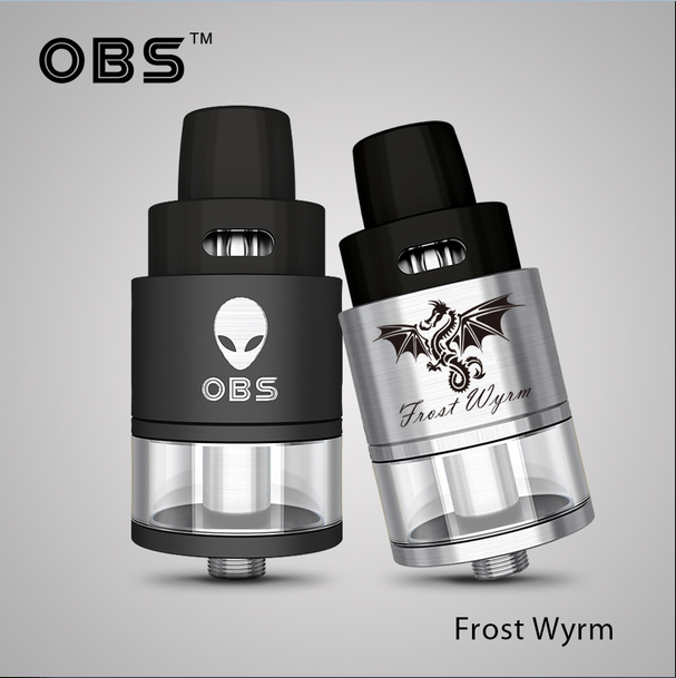 Authentic OBS Frost Wyrm Atomizer