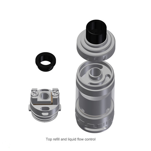 Image of Authentic Cthulhu RTA V3 Tank