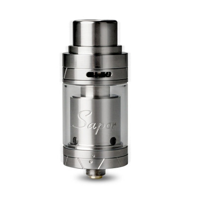 Image of 22mm Wotofo Sapor RTA Rebuildable Tank Atomizer 2ml