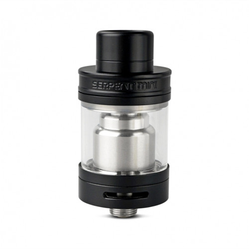 Authentic Wotofo Serpent mini RTA Atomizer